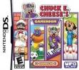 logo Emulators Chuck E. Cheese's Gameroom